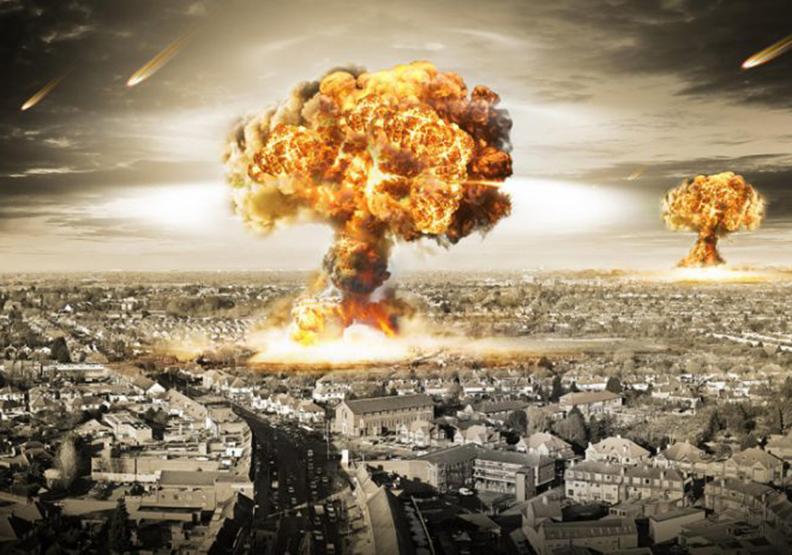 專家:明年最可能爆發世界大戰 台灣排名第二