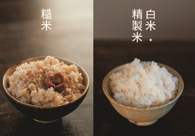 不同的米煮法也不一樣!米飯美味的訣竅