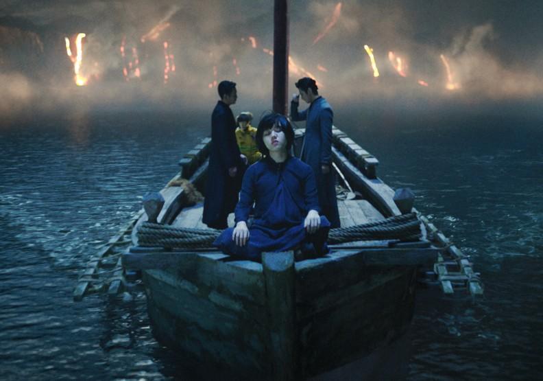 打贏好萊塢片 《與神同行》如何制霸亞洲?