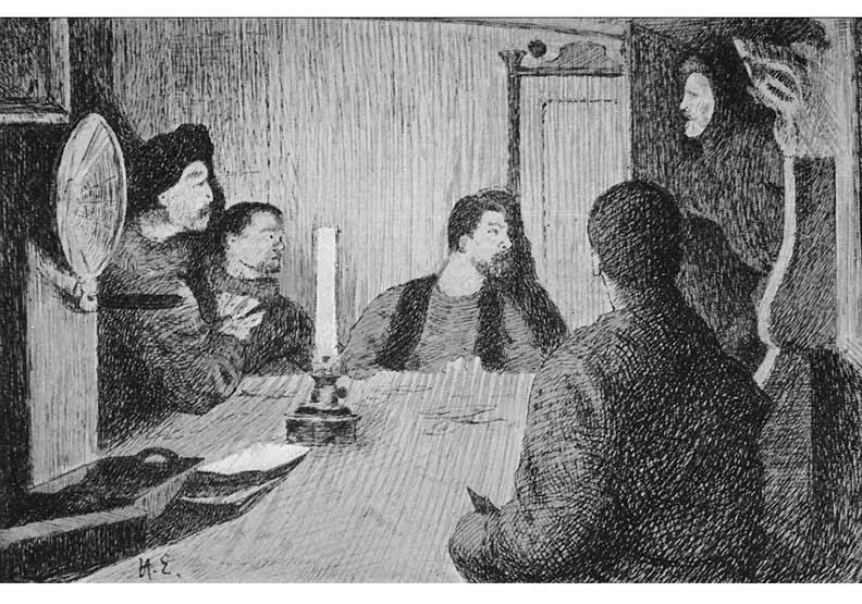 昨逃難今大啖 十九世紀的極地探險