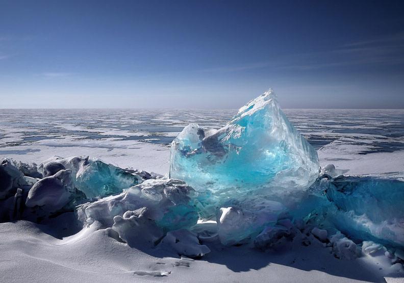 還必須走多遠?極地之旅的耐心大考驗