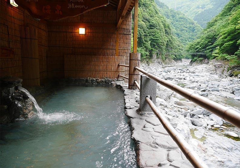 日本旅遊好住處 20家溫泉旅館實住推薦