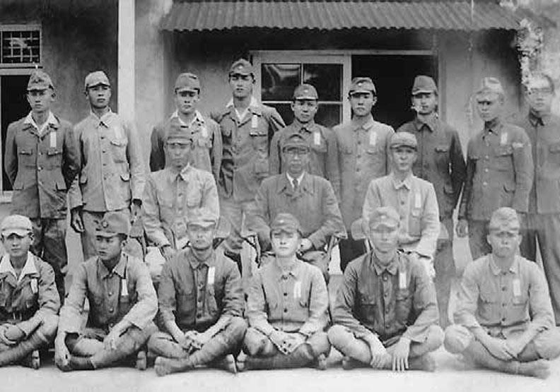 日本不疼中國不愛 曾是日本兵的臺灣人悲歌