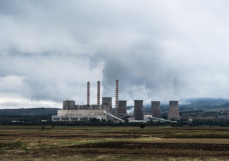 珠海限汙停限產 十多家台商化工廠受影響