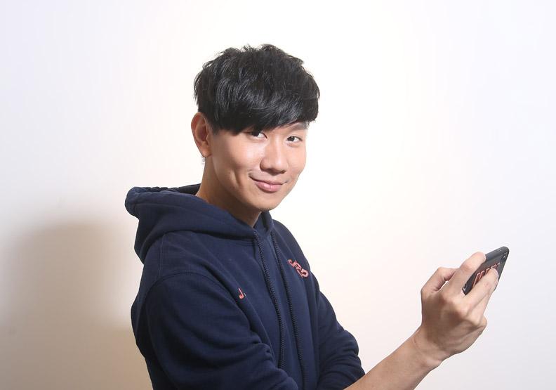 林俊傑:我是被音樂耽誤的電競少年