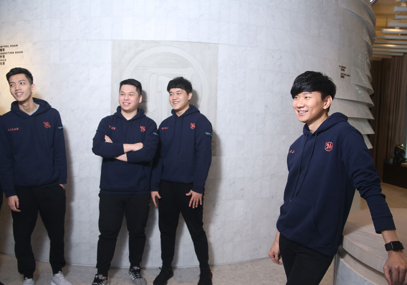 金曲歌王林俊傑 「聖所」首度曝光