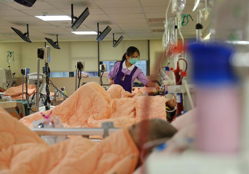 台灣227萬糖尿病友 照護為何輸日韓、新加坡?