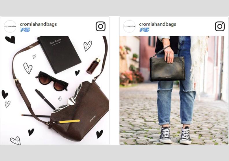 Solo Italia集結手工女包品牌 質感真皮手工包不怕傷荷包
