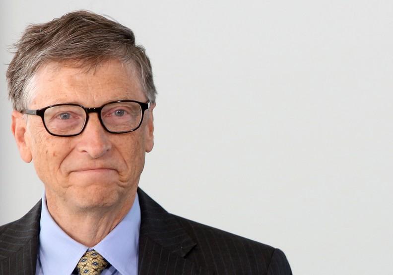 誓言戰勝失智症!比爾蓋茲投入一億美元協助治療