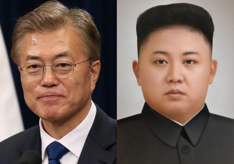 兩韓高峰會 六大看點
