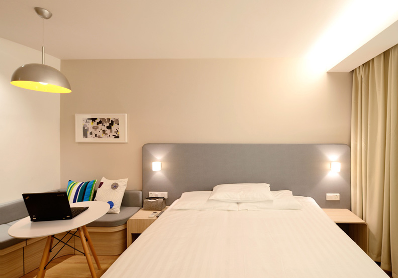 Airbnb為何不會完全取代飯店?