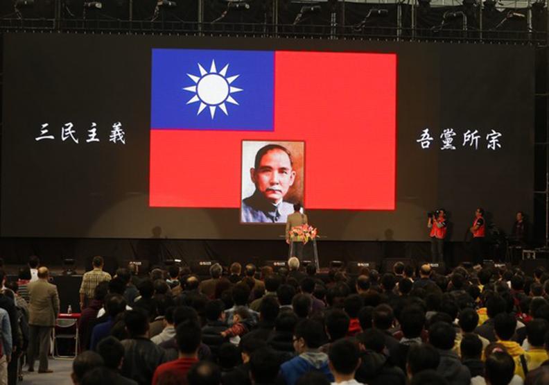 既是台灣人也是中國人 「雙重認同」止跌回升:是誰改變了?