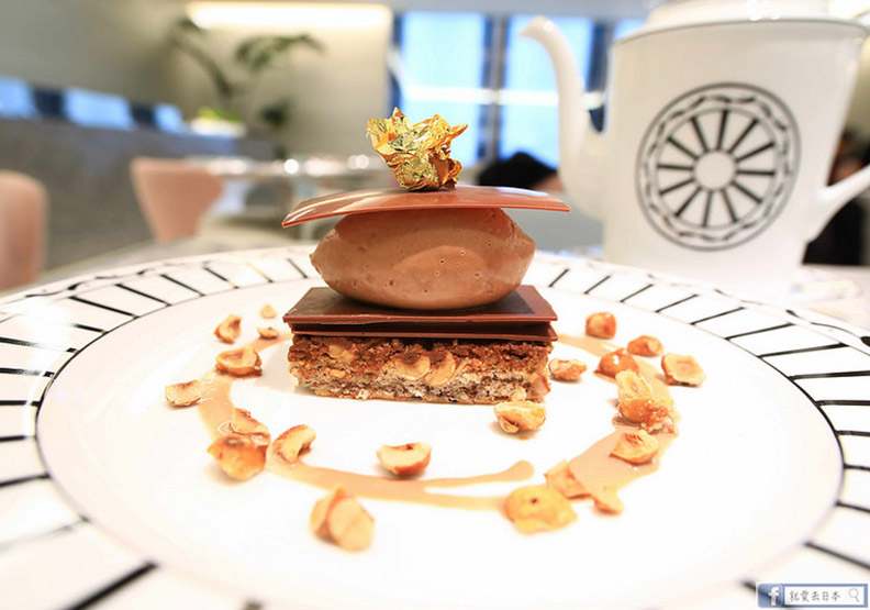 DIOR也開咖啡廳!在東京與甜點之王相遇