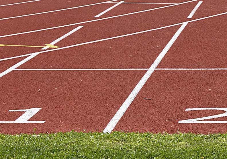 燒傷後跑出奧運金牌 他一生照顧了近萬名孩童