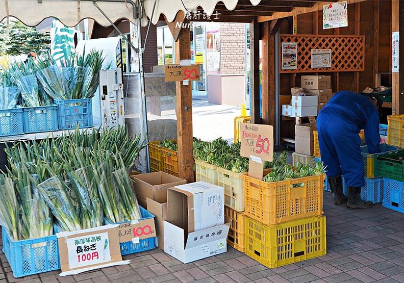 起司滿滿、野菜超便宜 這個北海道休息站好誘人