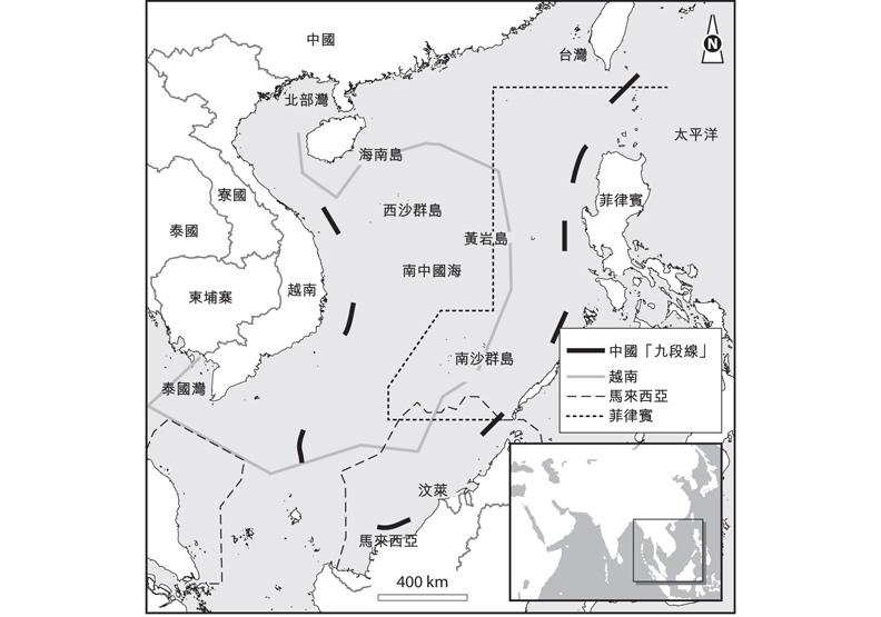 邊說和平邊拿土地 中國在南海真的贏了嗎?
