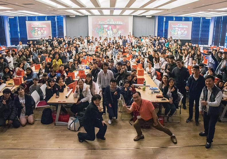華南金控FinTech競賽 推升金融創新能量