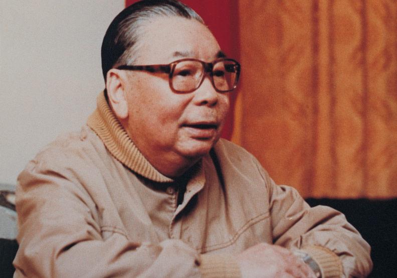 蔣經國總統對「江南命案」的真正想法