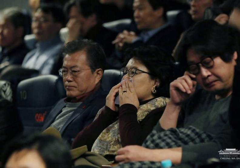連韓國總統都落淚!《1987》揭露民主最黑暗的一頁