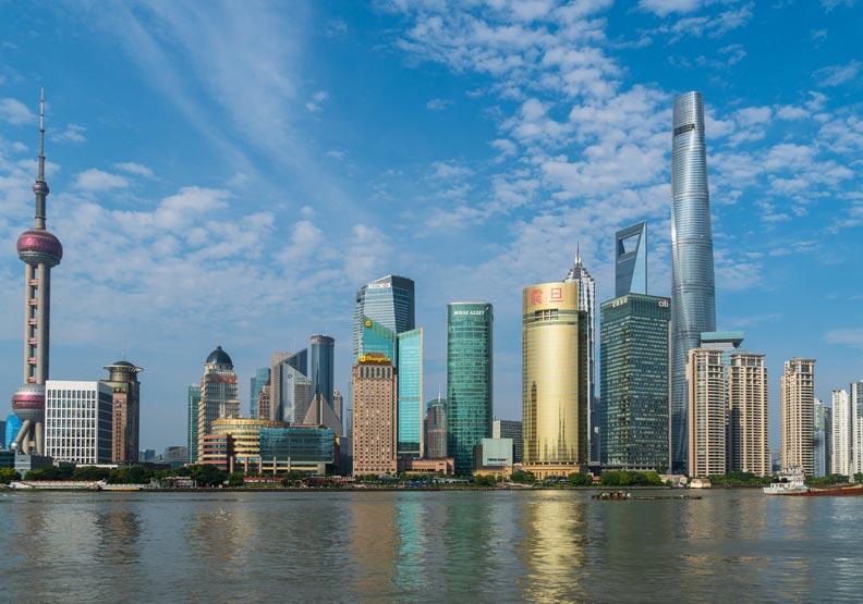 中國打房新制 在上海為何慘遭滑鐵盧?