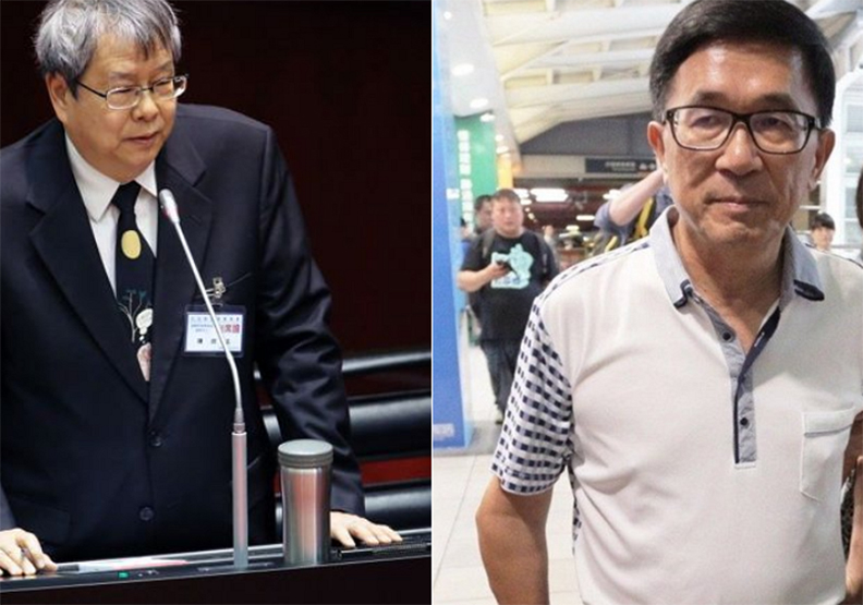 法官協會火了!批陳師孟公開威脅恐嚇全國法官
