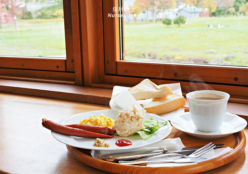 北海道|黑松內町休息站 麵食者的天堂