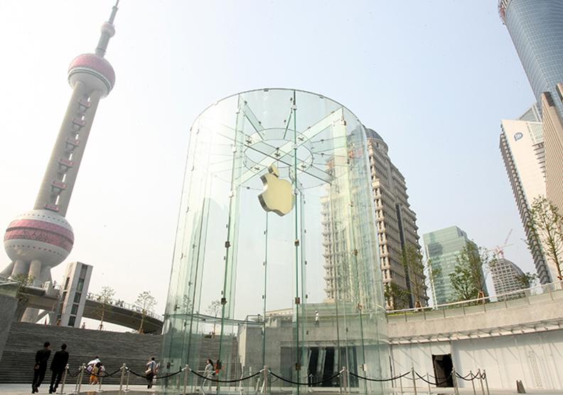 解構蘋果投資:12萬多名員工都有股票紅利
