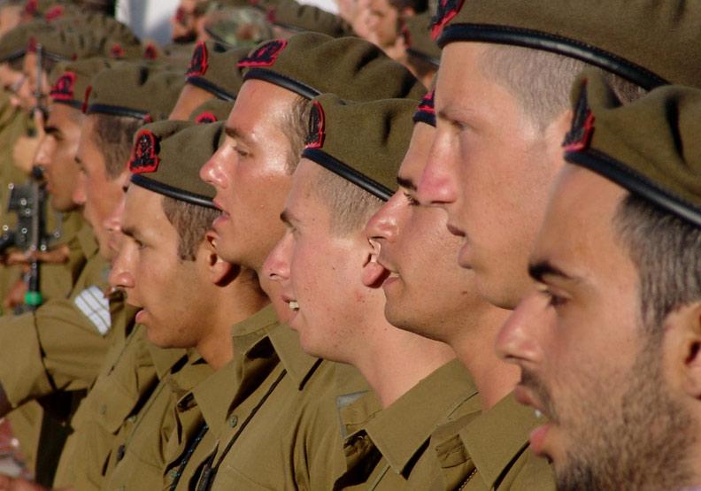 堅定信念不再?當代以色列面臨嚴峻考驗