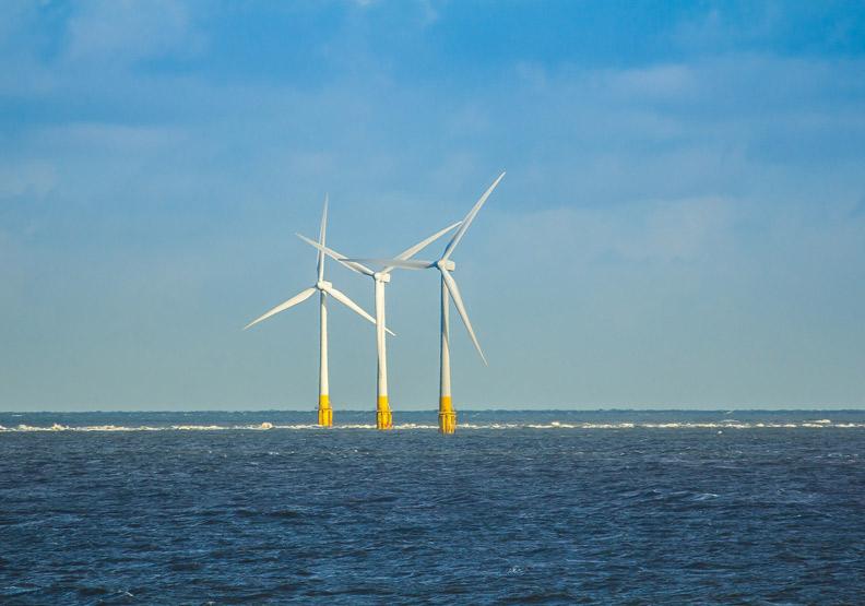 綠能政策是英國不可承受之重