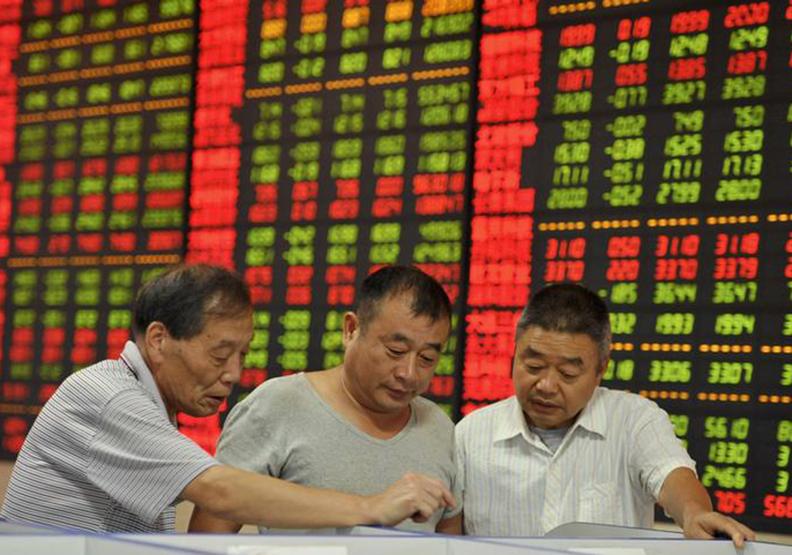 6月1日前 投資陸股好時機?