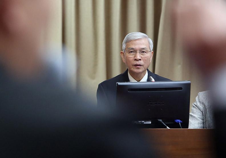楊金龍接央行總裁  他為何最像彭淮南?