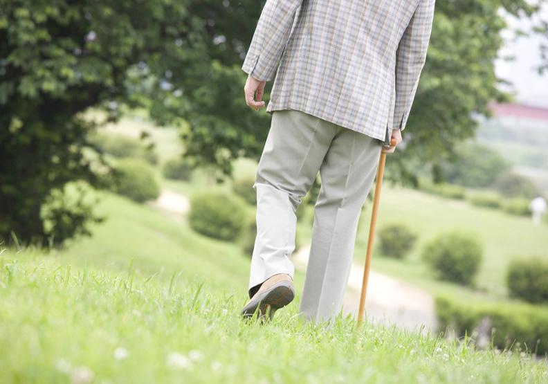 扶高齡社會一把〜FLS骨折聯合照護服務