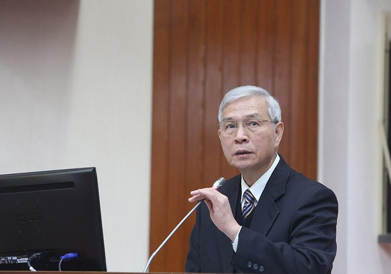「做功德」的央行總裁,楊金龍成彭淮南接班人