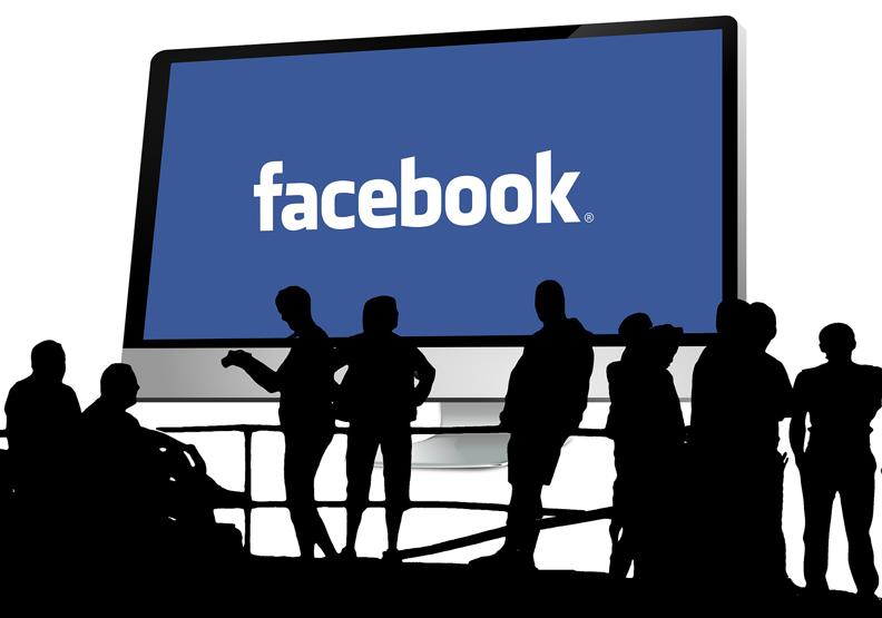 臉書人才流動率 為何能低於蘋果、谷歌?