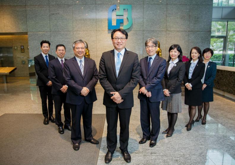 台北富邦銀行落實361度的服務