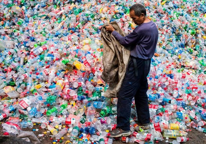 終結世紀最大瓶裝水騙局!英國決定開啟免費加水站計劃