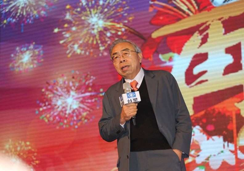 大陸祭出31條惠台政策後 台塑第一個表態