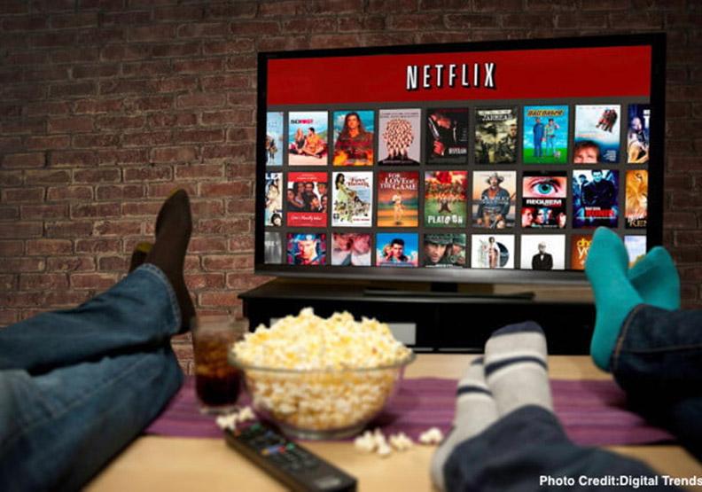 Netflix如何從零開始 推倒影片出租巨人百視達