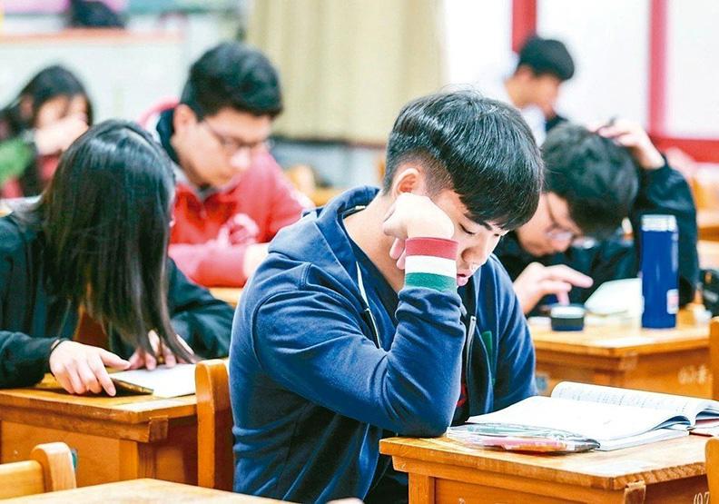 學測英文題爭議 《時代雜誌》原作者打臉大考中心