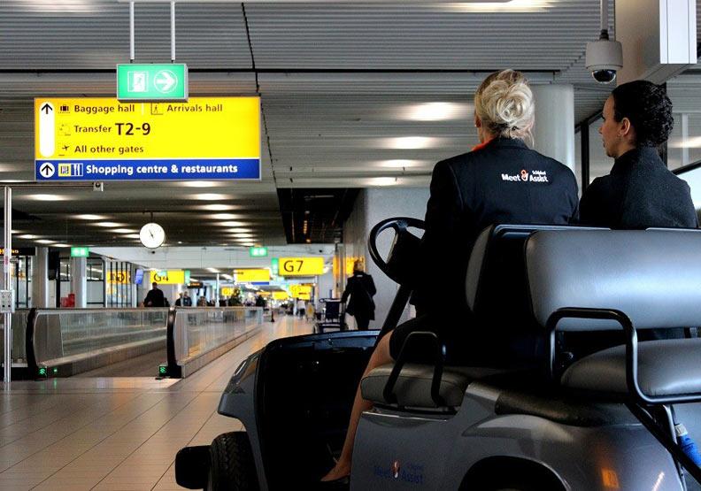 這家企業這樣連結旗下機場 讓整個國家都提升了