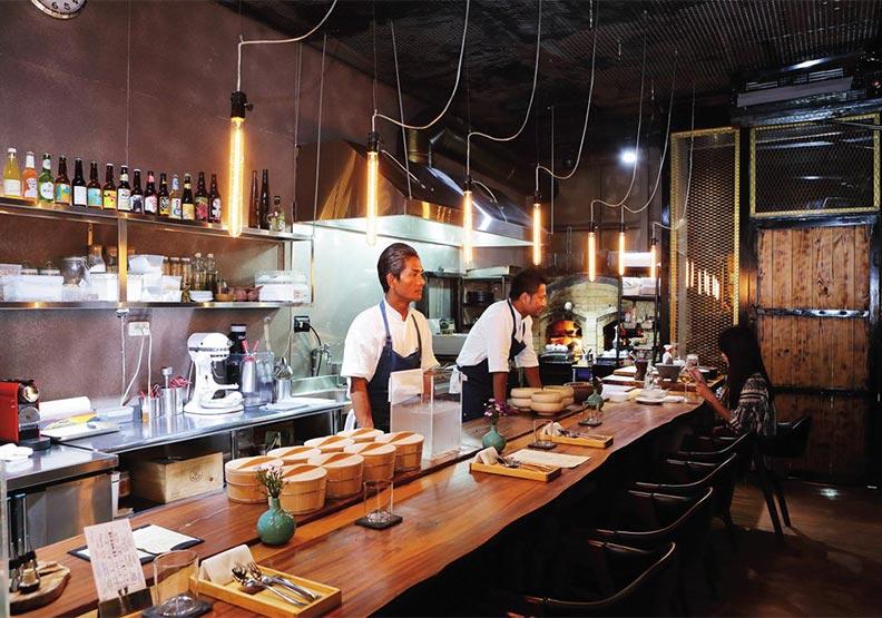 南台灣最難訂的餐廳!原民料理滿滿森林好滋味