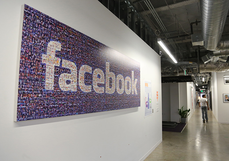為什麼臉書遭到FTC重罰50億美元後,股價逆勢上漲2%?