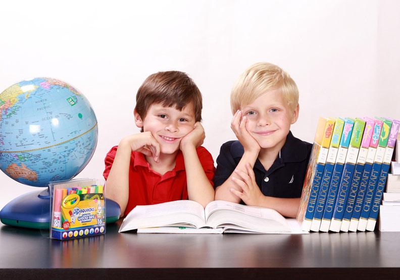芬蘭教育方式:只在對課堂有幫助時才開電腦