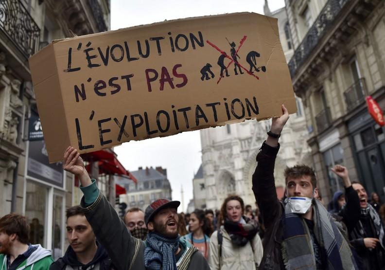 「寧可失業也不願低就!」法國人對生活品質的堅持