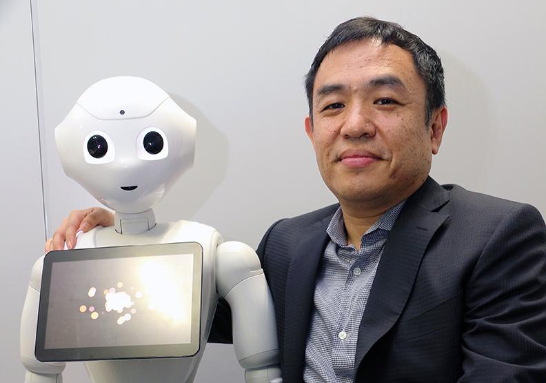 AI熱門職缺 年薪上看300萬