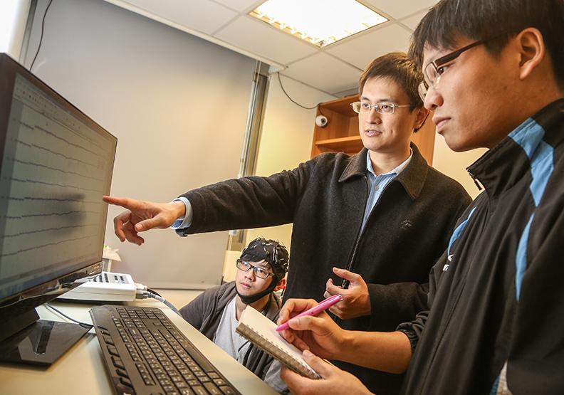 「看不到台灣未來十年有機會」 大學教師出走嚴重