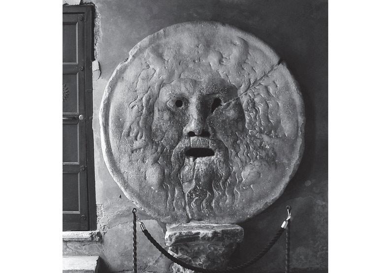 最古老的人孔蓋在哪裡?