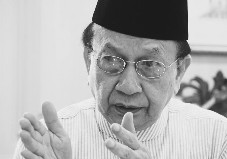 納吉:馬來西亞史上權力最大的首相