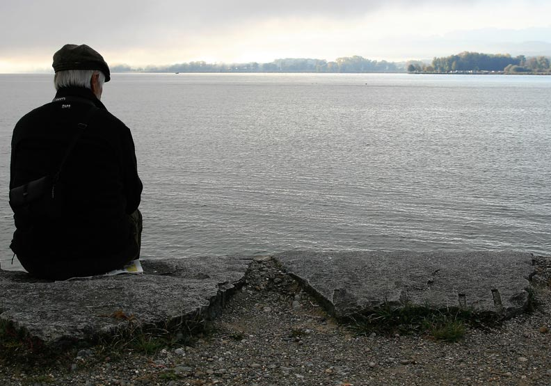 晚年與孤獨作伴 繪本大師桑達克:好好過人生!