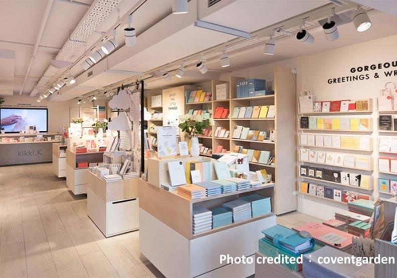 賣文具是夕陽產業?這家澳洲文具店翻轉你的想法